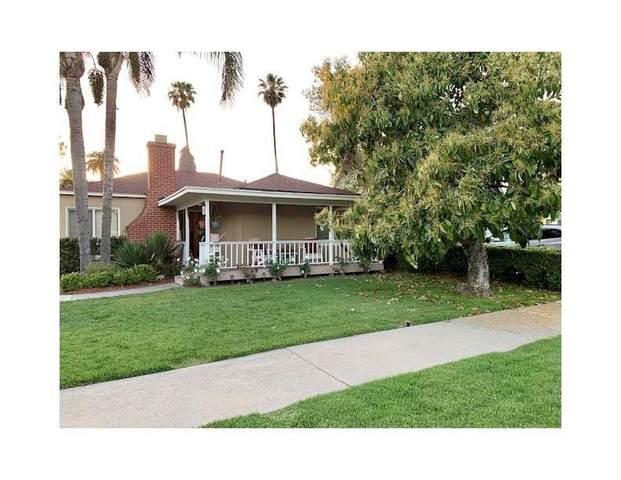 1906 Poinsettia Street, Santa Ana, CA 92706 (#PW21214819) :: Better Living SoCal