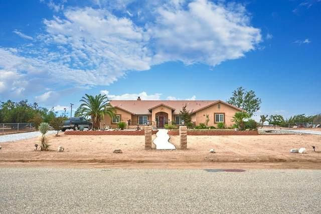 6560 Shelby Court, Oak Hills, CA 92344 (#539607) :: Koster & Krew Real Estate Group | Keller Williams