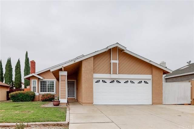 7532 Lockhaven Avenue, Rancho Cucamonga, CA 91730 (#CV21214828) :: Koster & Krew Real Estate Group | Keller Williams
