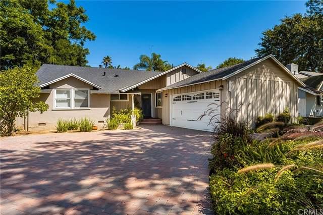 13142 Rosalind Drive, North Tustin, CA 92705 (#PW21201560) :: Better Living SoCal