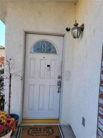 8729 Ramona Street, Bellflower, CA 90706 (#DW21214606) :: COMPASS