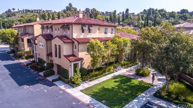 38 Gingerwood, Irvine, CA 92603 (#OC21206176) :: COMPASS