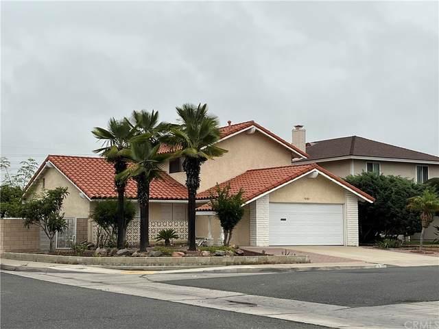 5151 Huntswood Circle, La Palma, CA 90623 (#PW21214331) :: The DeBonis Team