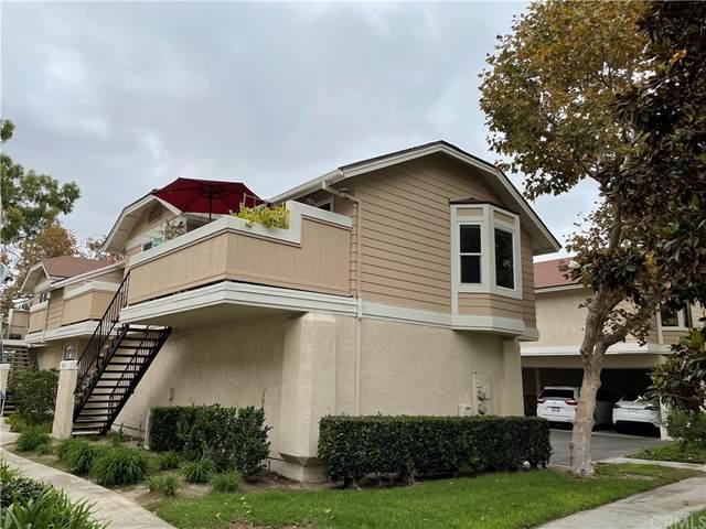 7704 Riverdale Way, Stanton, CA 90680 (#PW21214043) :: COMPASS