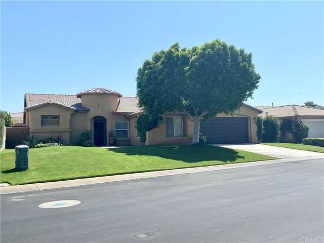 41168 Broadmoor Drive, Indio, CA 92203 (#SB21214881) :: COMPASS