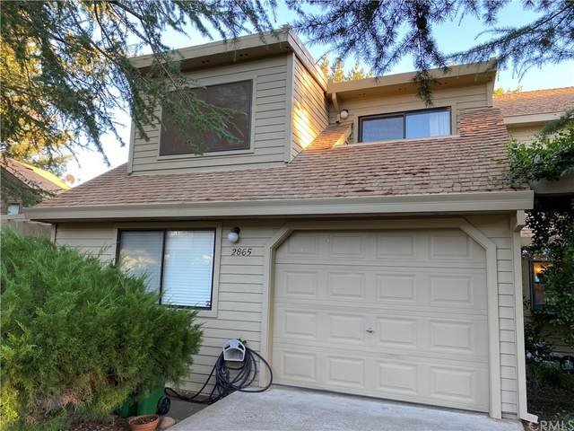 2865 Pennyroyal Drive, Chico, CA 95928 (#SN21214908) :: Coldwell Banker C&C Properties