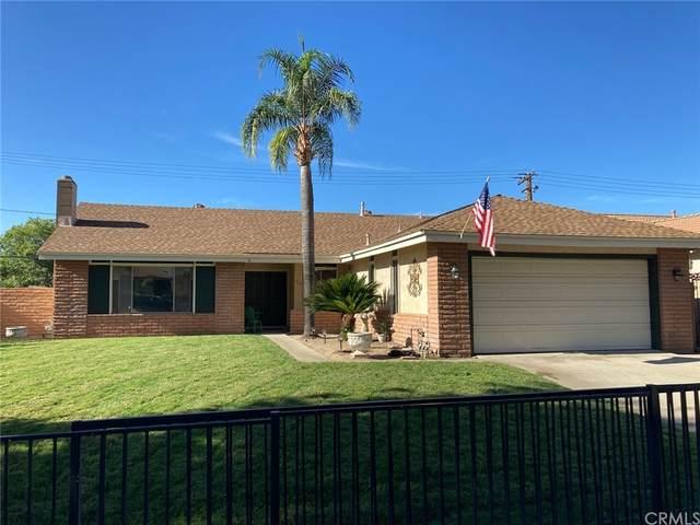 525 Northpark Boulevard, San Bernardino, CA 92407 (#IV21214852) :: The Alvarado Brothers