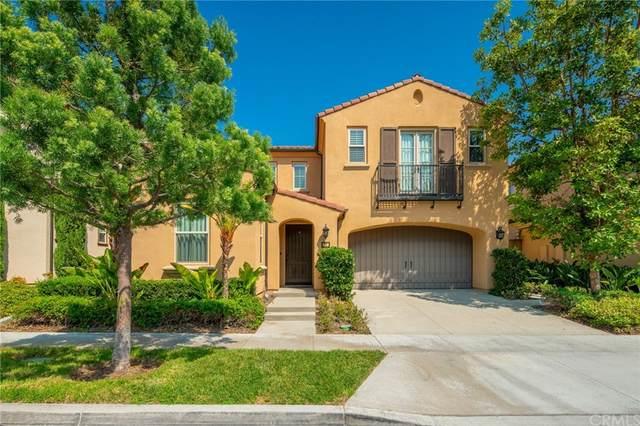 57 Elmdale, Irvine, CA 92620 (#AR21214970) :: Blake Cory Home Selling Team