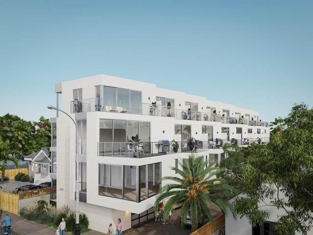 2650 State Street F, Carlsbad, CA 92008 (#NDP2111146) :: Murphy Real Estate Team