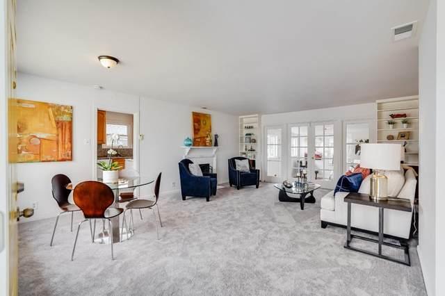 213 Bonita Avenue, South San Francisco, CA 94080 (#ML81864502) :: Bathurst Coastal Properties