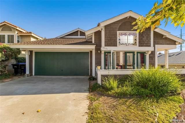 10121 Freeport Court, Rancho Penasquitos, CA 92129 (#NP21214614) :: RE/MAX Empire Properties