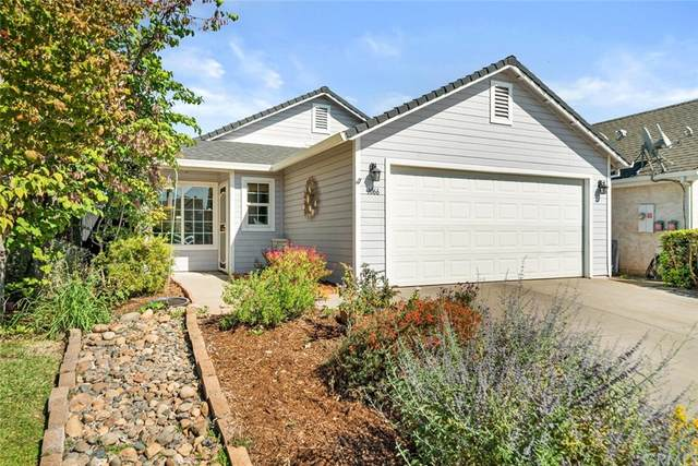 1066 Admiral Lane, Chico, CA 95973 (#SN21214558) :: Coldwell Banker C&C Properties