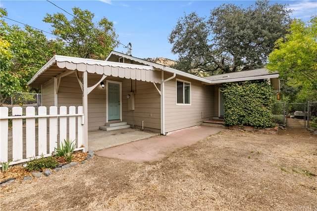 6750 Sayre Avenue, Nice, CA 95464 (#LC21215187) :: Robyn Icenhower & Associates