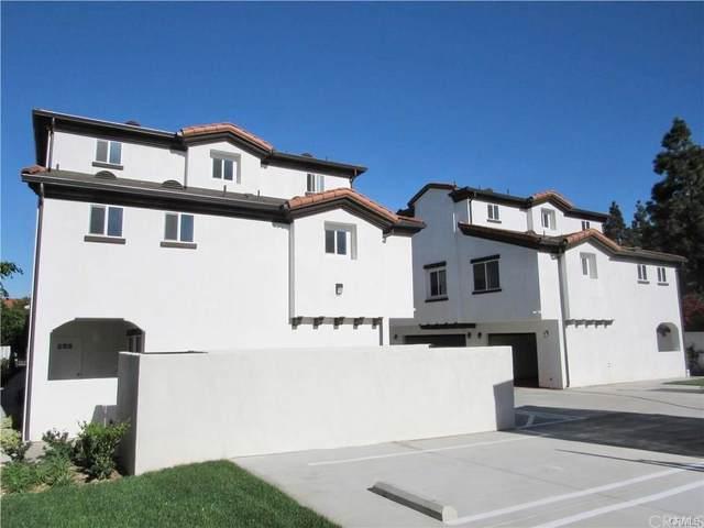 738 W La Jolla Street, Placentia, CA 92870 (#AR21215116) :: The Alvarado Brothers