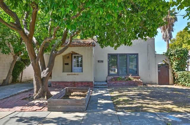 1057 Chestnut Street, San Jose, CA 95110 (#ML81864511) :: Bathurst Coastal Properties
