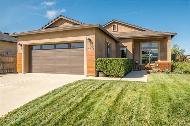 2775 Levi Lane, Chico, CA 95973 (#SN21215151) :: Coldwell Banker C&C Properties