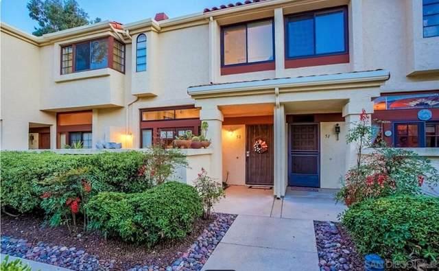 5715 Baltimore Drive #52, La Mesa, CA 91942 (#210027369) :: The M&M Team Realty