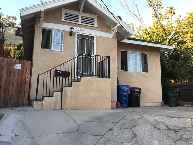 5779 Omaha Street, Highland Park, CA 90042 (#MB21211926) :: Dave Shorter Real Estate