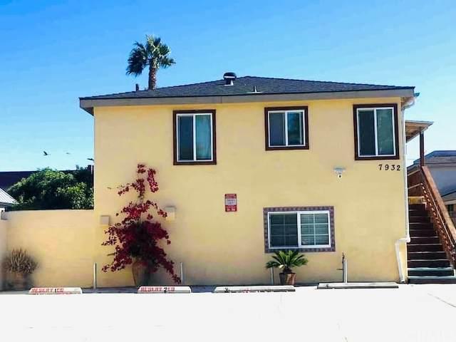 7932 Macdonald Drive G, Huntington Beach, CA 92647 (#PW21215272) :: The Kohler Group