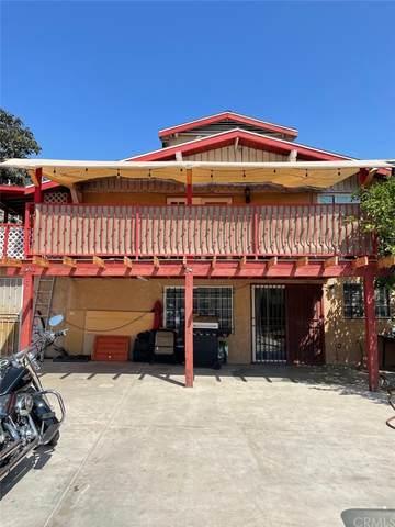 2929 Pyrites Street, Los Angeles (City), CA 90032 (#WS21215359) :: Bathurst Coastal Properties