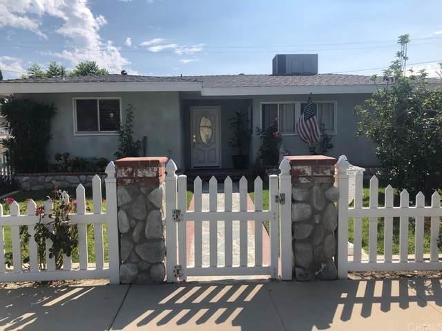 3181 Carfax Avenue, Long Beach, CA 90808 (#EV21202926) :: The Alvarado Brothers