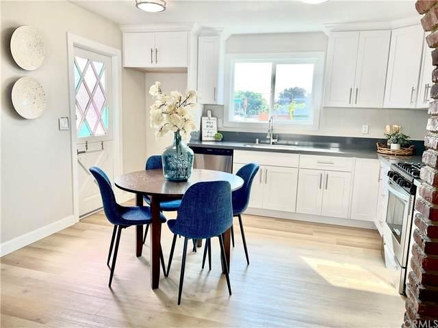 3202 Hackett Avenue, Long Beach, CA 90808 (#OC21211572) :: Bathurst Coastal Properties