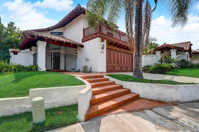 16379 Avenida Nobleza, San Diego, CA 92128 (#210027378) :: RE/MAX Empire Properties