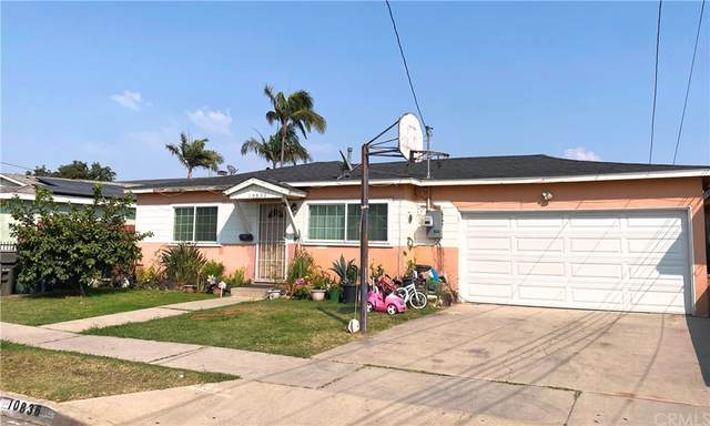 10832 Mansel Avenue, Inglewood, CA 90304 (#IN21211544) :: RE/MAX Empire Properties