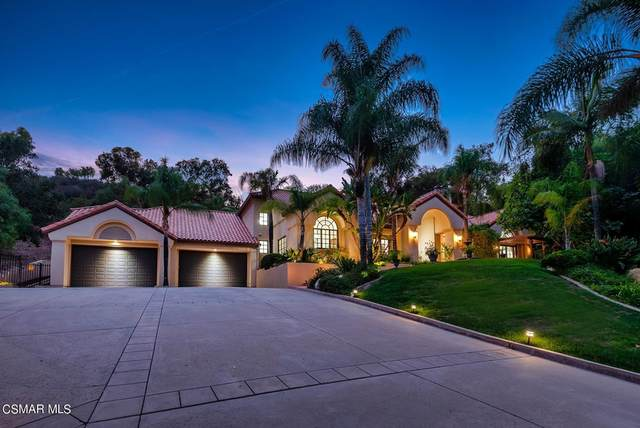 1523 Pathfinder Avenue, Westlake Village, CA 91362 (#221005286) :: The Alvarado Brothers