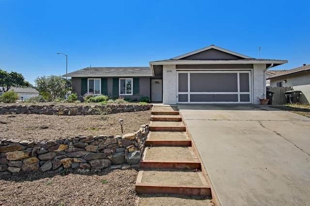 18740 Van Buren Avenue, Salinas, CA 93906 (#ML81863574) :: The Alvarado Brothers