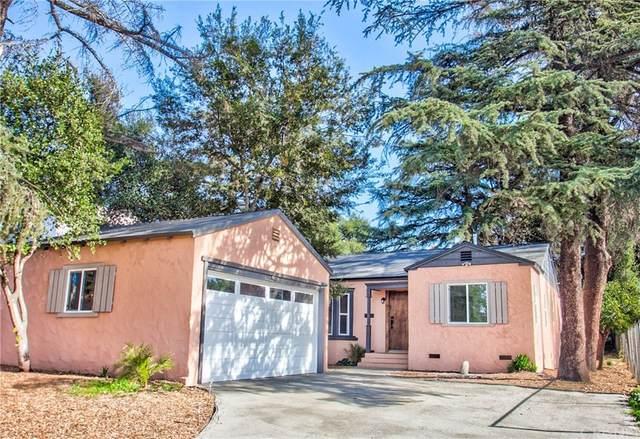 2116 Casitas Avenue, Altadena, CA 91001 (#SR21215412) :: RE/MAX Empire Properties