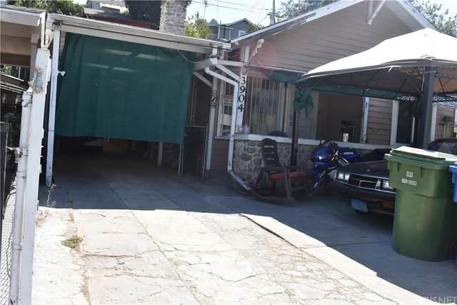3904 Homer Street, Los Angeles (City), CA 90031 (#SR21215421) :: Wendy Rich-Soto and Associates