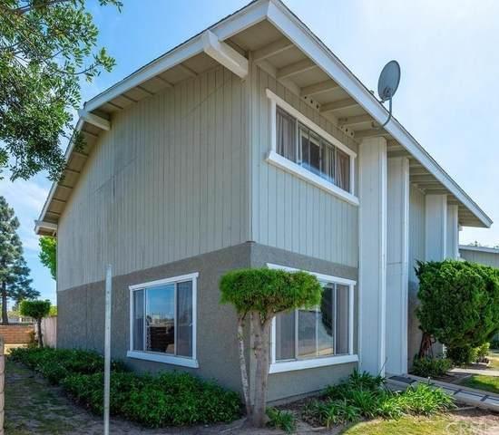 509 E Park Avenue #10, Santa Maria, CA 93454 (MLS #CV21214720) :: ERA CARLILE Realty Group