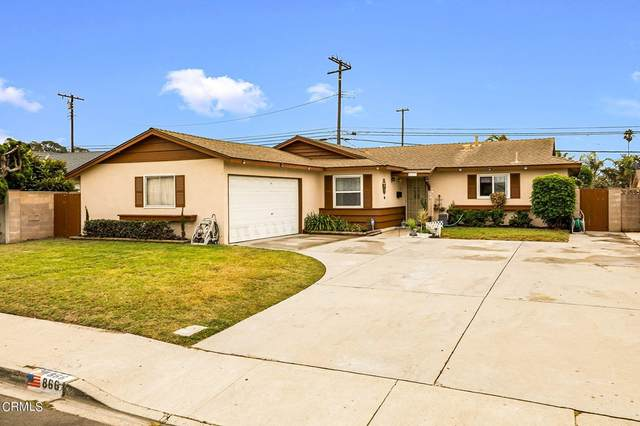 866 Yucca Street, Port Hueneme, CA 93041 (#V1-8620) :: The Alvarado Brothers
