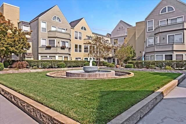 411 Park Avenue #228, San Jose, CA 95110 (#ML81864548) :: Necol Realty Group