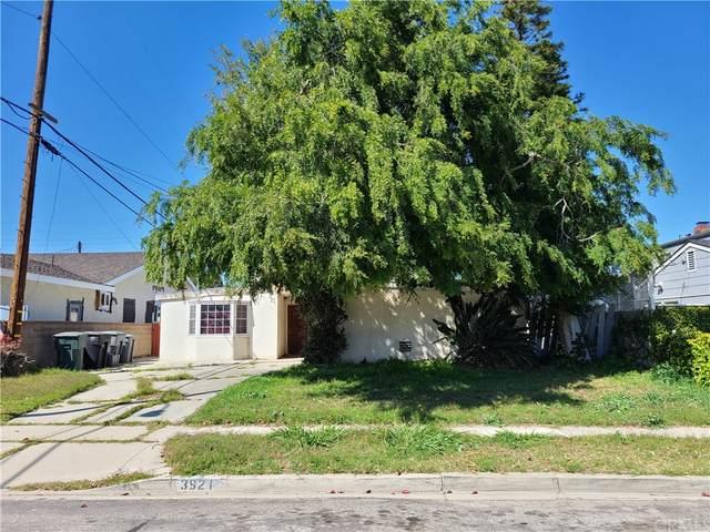 3921 Thornburgh Place, Torrance, CA 90504 (#SB21211778) :: RE/MAX Empire Properties