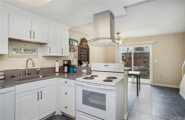 415 N Clark Street B, Orange, CA 92868 (#PW21147889) :: Better Living SoCal