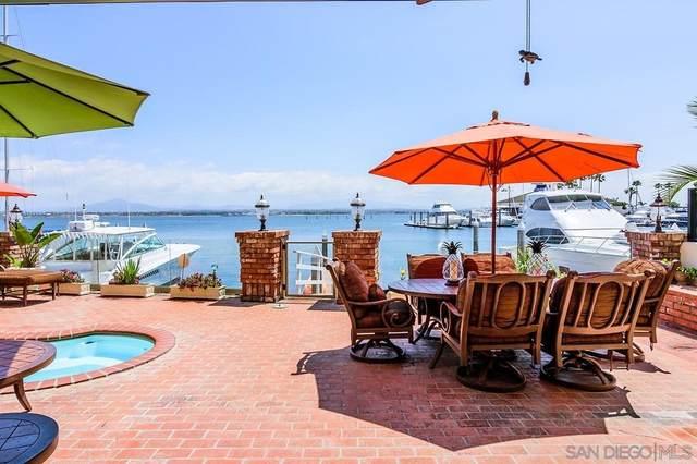 5 Sandpiper Strand, Coronado, CA 92118 (#210027386) :: Necol Realty Group