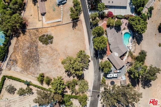 24962 Eldorado Meadow Road, Hidden Hills, CA 91302 (#21787826) :: RE/MAX Empire Properties