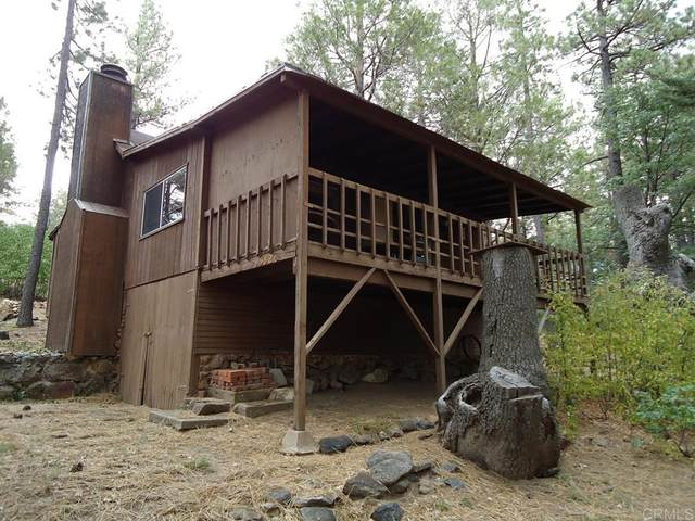 582 El Centro, Mount Laguna, CA 91948 (#PTP2106834) :: Latrice Deluna Homes