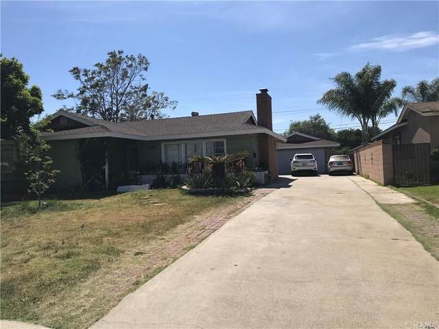10288 Santa Anita Avenue, Montclair, CA 91763 (#TR21215672) :: The Costantino Group   Cal American Homes and Realty