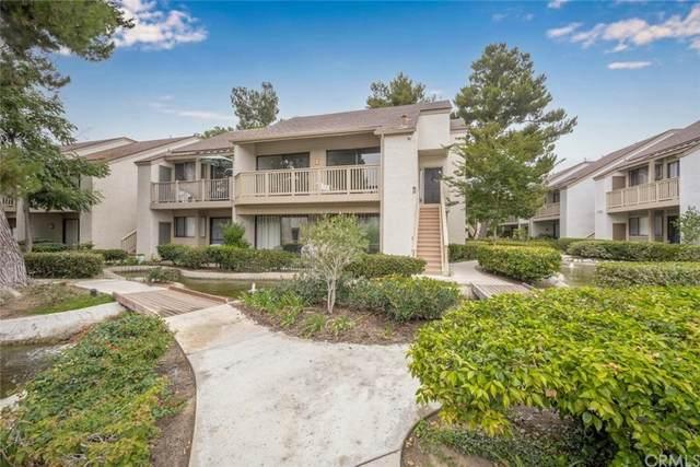10550 Lakeside Drive N J, Garden Grove, CA 92840 (#PW21207219) :: The Alvarado Brothers