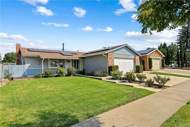 1935 E Lomita Avenue, Orange, CA 92867 (#OC21215480) :: Better Living SoCal