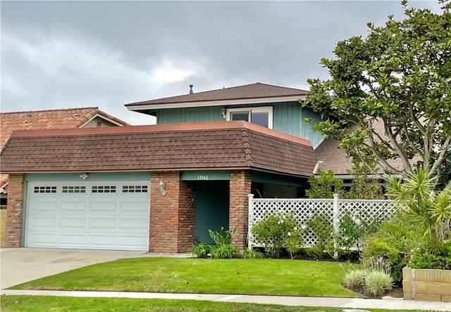 19940 Redbeam Avenue, Torrance, CA 90503 (#PW21214853) :: RE/MAX Empire Properties
