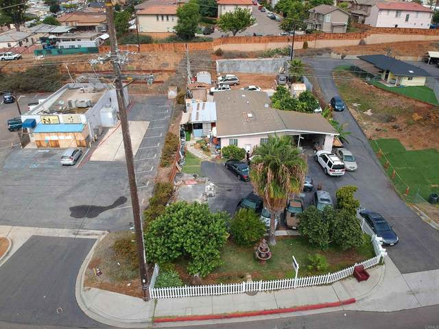 2525 Sweetwater Rd, National City, CA 91950 (#PTP2106837) :: Necol Realty Group