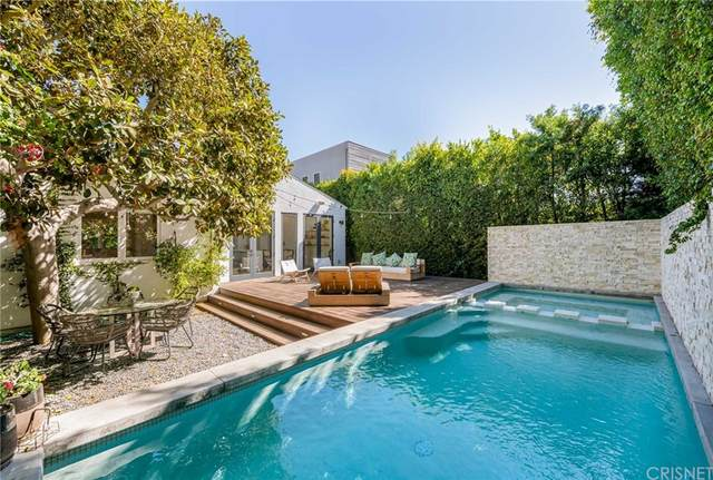 431 Westbourne Drive, West Hollywood, CA 90048 (#SR21211470) :: Realty ONE Group Empire