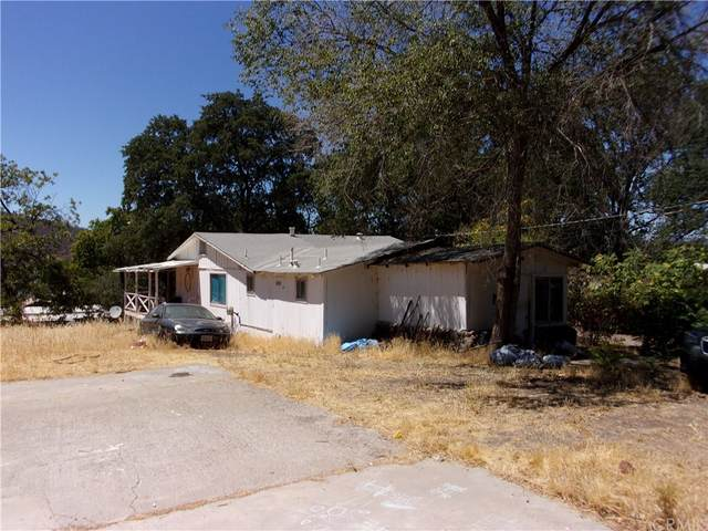 14937 Lotawana Avenue, Clearlake, CA 95422 (#LC21214284) :: Necol Realty Group