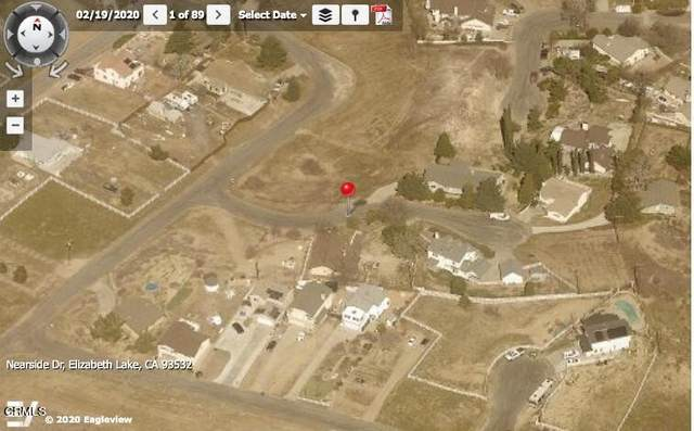 Vac Cor Ranch Club Nearside, Lake Hughes, CA 93532 (#P1-6860) :: Swack Real Estate Group | Keller Williams Realty Central Coast