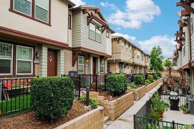 1533 Champion Lane #1, Chula Vista, CA 91915 (#PTP2106842) :: Blake Cory Home Selling Team