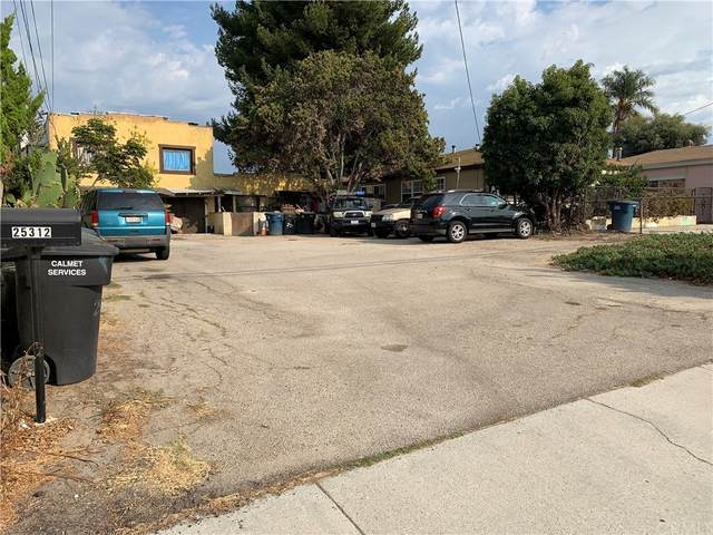 25312 Narbonne Avenue, Lomita, CA 90717 (#PW21216066) :: The M&M Team Realty